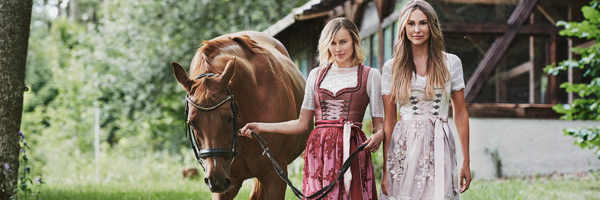 Cheap Dirndl