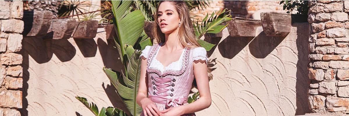 Oktoberfest Kleidung für Damen