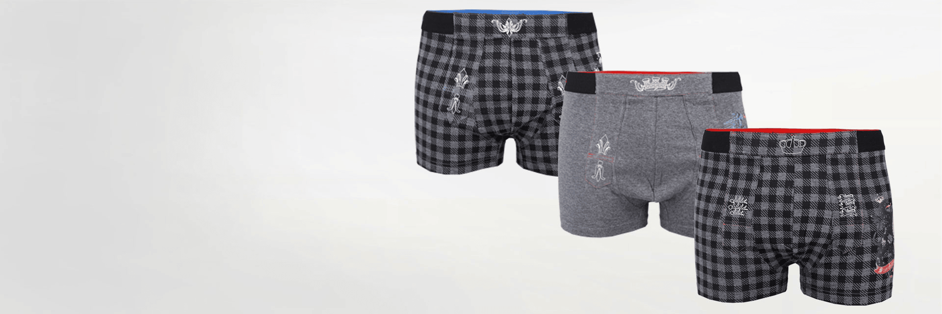 Trachten-Unterhosen